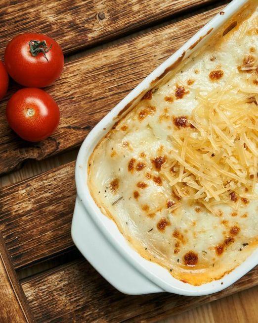 lasagna-parmigiana