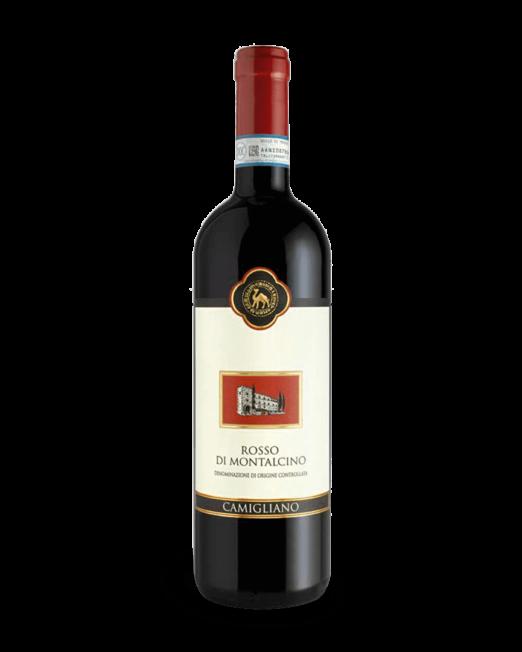 Vino Rosso Di Montalcino